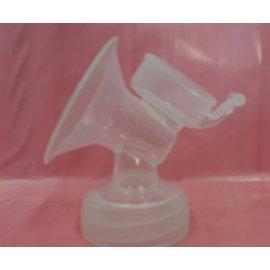 【淘氣寶寶】新安怡AVENT親乳感【PP喇叭主體喇叭頭】手電動吸乳器零件配件