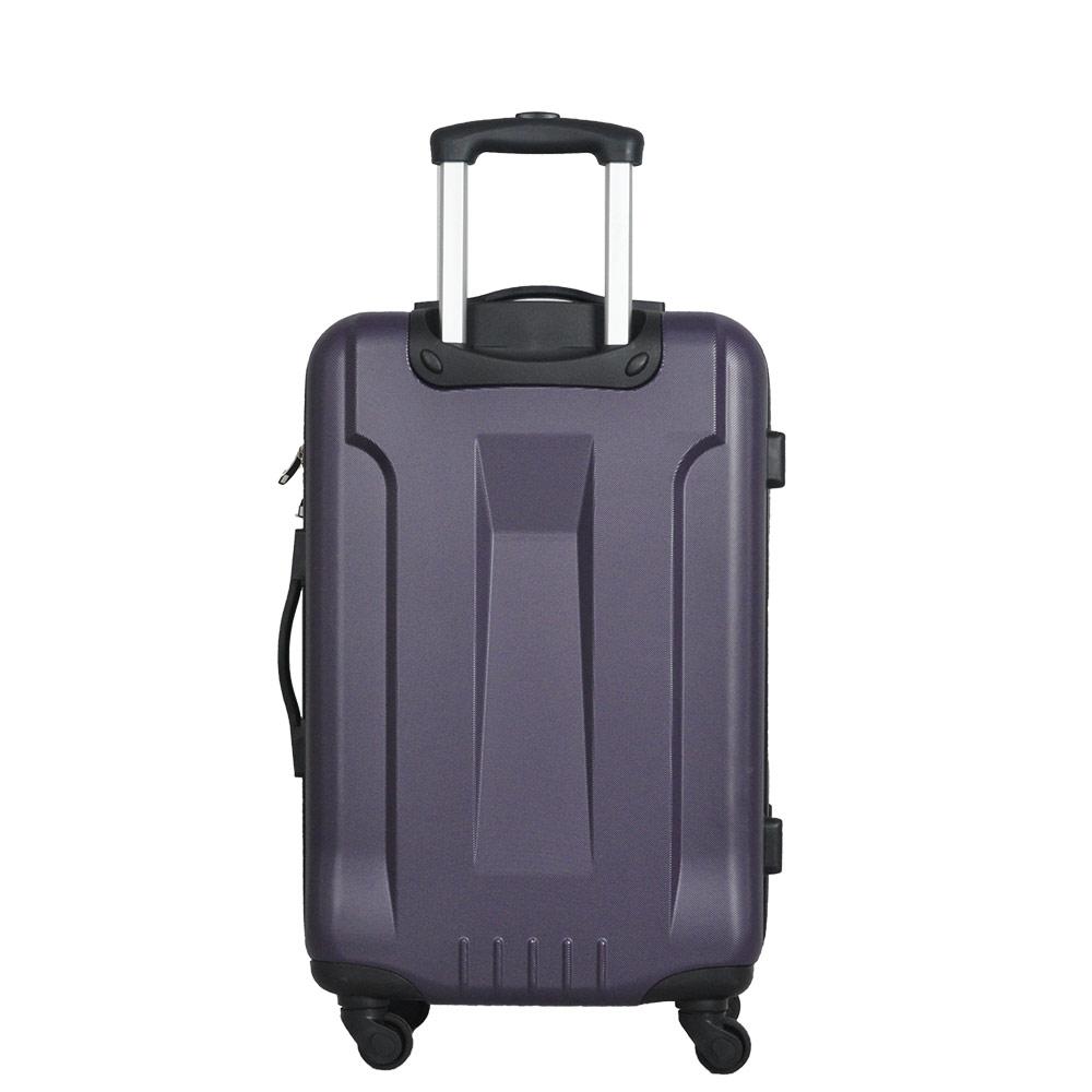 Mon Bagage 巴黎風情系列ABS輕硬殼 28寸 20寸 兩件組 旅行箱 行李箱 6