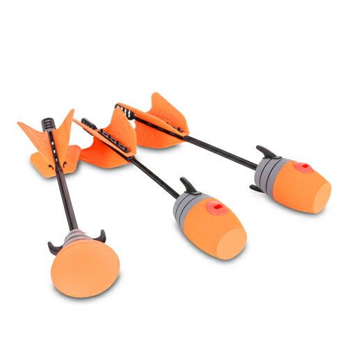 飛箭補充包  Z Ammo REFILL   於風暴弓  Zing Toys   戶外