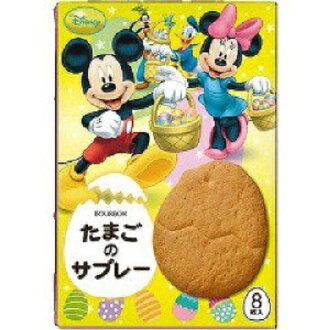 北日本盒裝北之卵餅 迪士尼