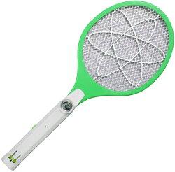 KINYO小黑蚊充電式捕蚊拍 CM-2222