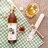 【永禎】蜂蜜醋600ML /  健康果醋 /  促進腸胃健康 /  天然釀造 0