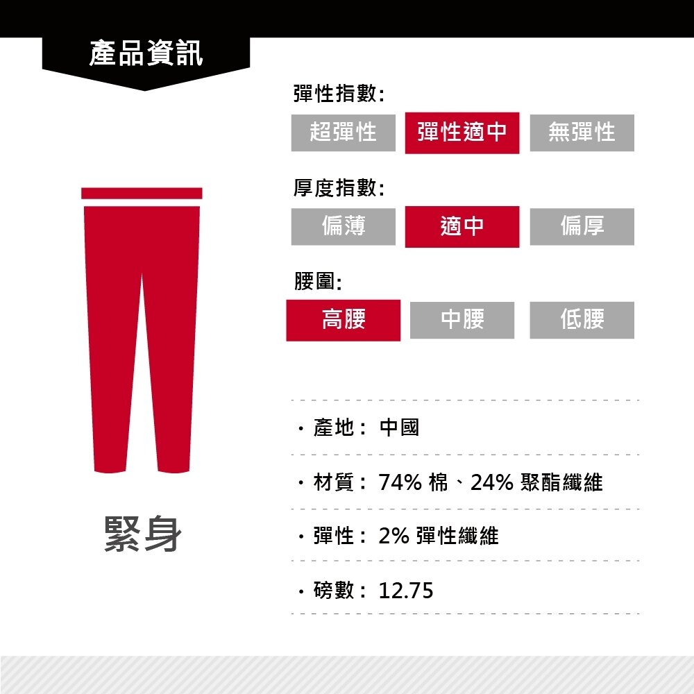 Levis 女款 720 高腰超緊身窄管 超彈力牛仔褲  /  Sorbtek保暖纖維  /  Warm Jeans內刷毛  /  破壞縫補  /  彈性布料 W 2