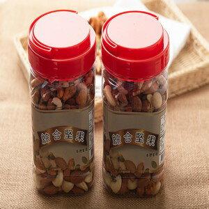綜合堅果罐(400G/罐)