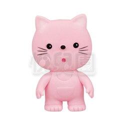 Toy Royal 樂雅 軟膠玩具-小貓【悅兒園婦幼生活館】