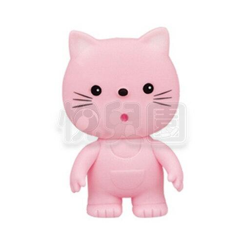 ToyRoyal樂雅軟膠玩具-小貓【悅兒園婦幼生活館】