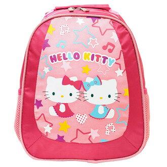 HELLO KITTY 小童背包-粉色(ML0202)
