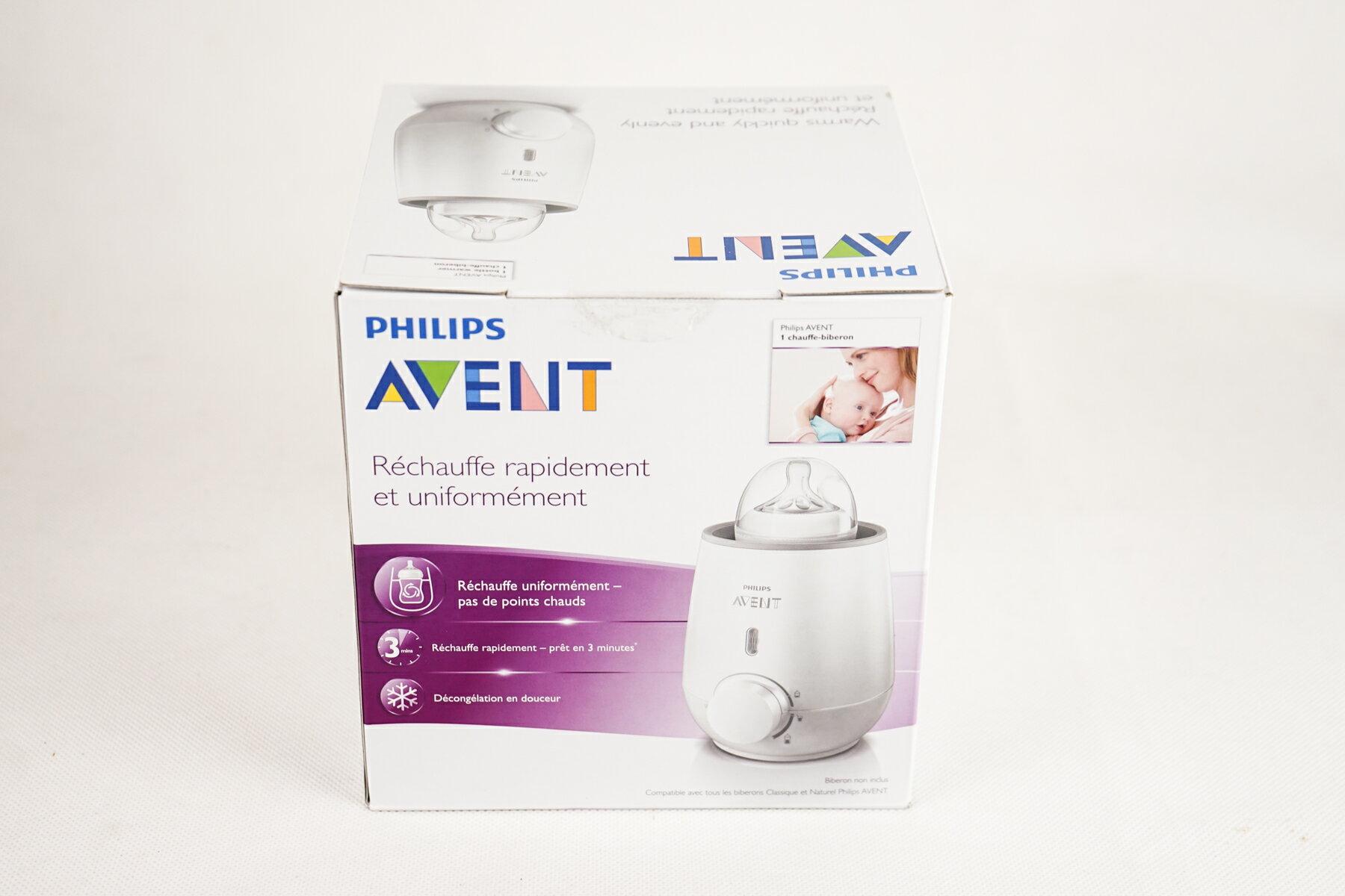 ㊣胡蜂正品㊣ 預購 飛利浦 Philips 新安怡 AVENT SCF355/00 溫奶器 奶瓶加熱器 台灣保固兩年