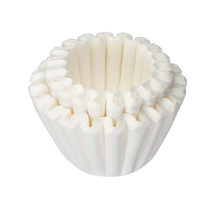 Kalita 155 波浪型蛋糕濾紙 1~2杯 1
