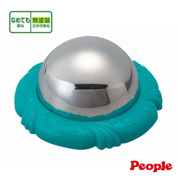 People神奇魔鏡(附吸盤)有砂砂聲『121婦嬰用品館』
