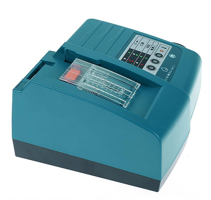 DC18RC Rapid Fast Lithium-Ion Battery Charger For BL1830 18V DC18RA US Plug 1