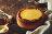 新品上市~~日式岩燒起士蜂蜜蛋糕 / 6吋(免運) / 濃郁的蜂蜜香味,卻甜而不膩,有著日本長崎蛋糕的柔軟綿密,表面鋪上多層次乳酪口感 細膩多變的滋味,令人陶醉其中~~★6月全館滿499免運 4