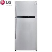 LG電子到LG 樂金 GN-B560SV Smart 變頻上下門冰箱 525L 3D立體冷流 (精緻銀)