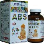 『121婦嬰用品館』博智 ABS孢子型乳酸菌粉 400g