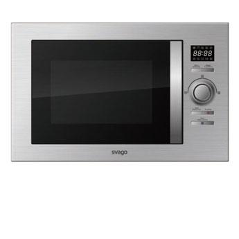 櫻花代理 義大利 svago享樂 AG925 嵌入式微波烤箱 ※熱線07-7428010