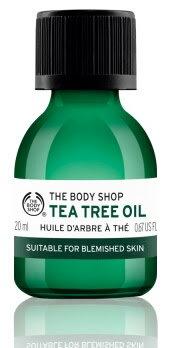【彤彤小舖】The Body Shop 淨化調理肌膚 茶樹精油 20ml 大瓶裝 美國購入 限購5瓶
