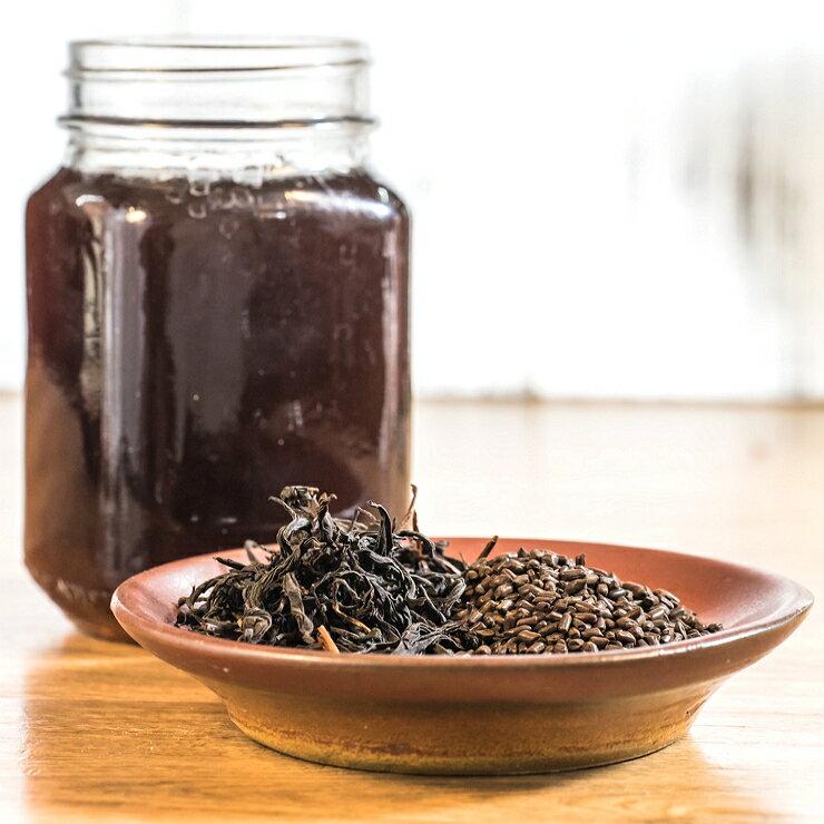 決明子紅茶 700ml/瓶