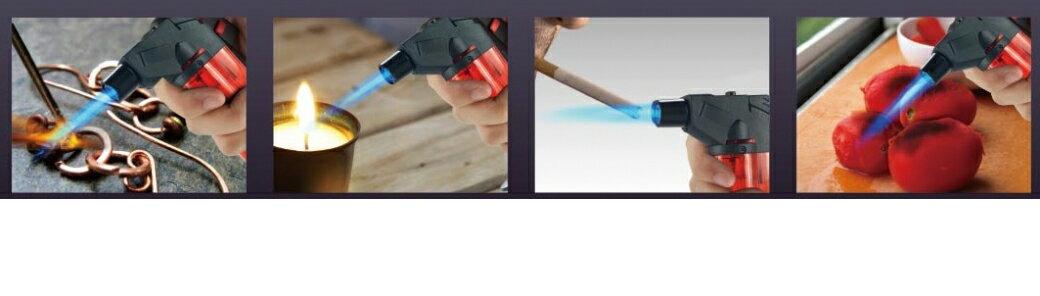 HOTERY MRC-33 口袋噴槍 方便攜帶 火焰溫度高達1100°C 取代MJ-280L 2