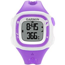 "Garmin Forerunner 15 Wrist Watch - 1.58"" - 2.05"" - Running, Cycling, Training 1"