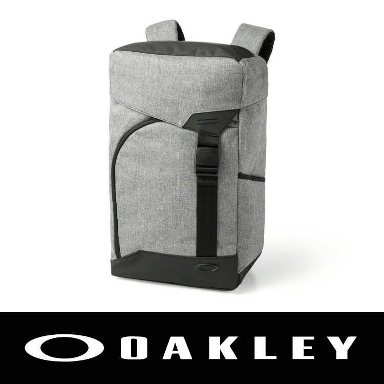 ~ 75折~OAKLEY HIGH MULTI LINED DAY PACK   灰色92