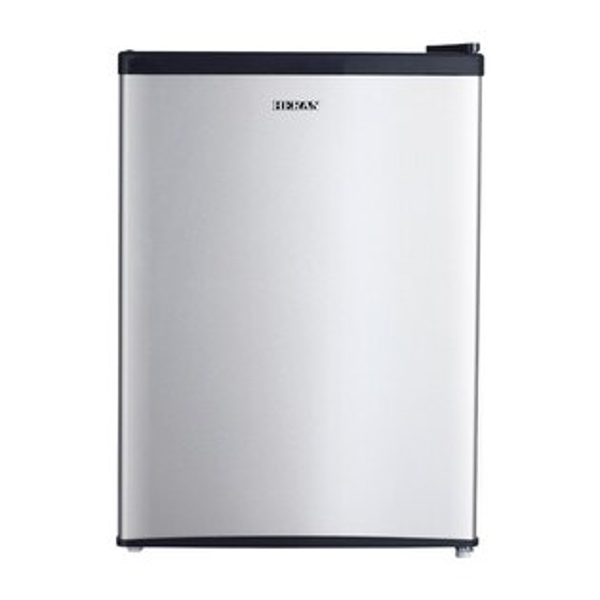 禾聯HERAN67公升單門電冰箱HRE-0715