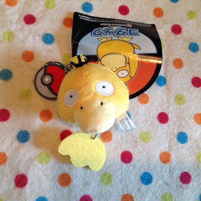 =優生活=日本Pokemon Go寶可夢皮卡丘 小火龍 傑尼龜 可達鴨 神奇寶貝多功能自動伸縮鑰匙扣 鑰匙圈 吊飾娃娃 識別證