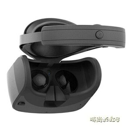 HYPEREAL Pano虛擬現實系統雙定位套裝電腦VR游戲頭盔PC頭顯眼鏡「時尚彩虹屋」 1