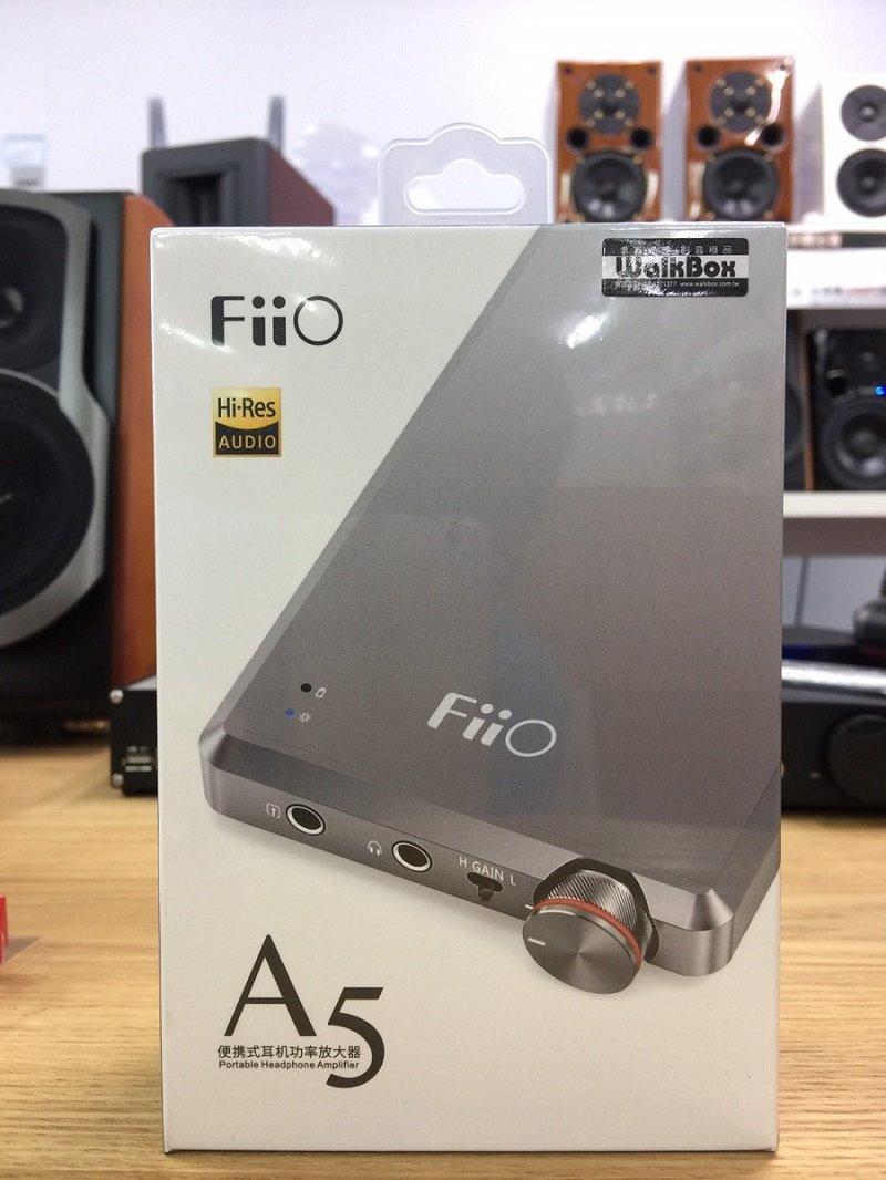"""FiiO A5隨身型耳機功率放大器 店面提供試聽  """" title=""""    FiiO A5隨身型耳機功率放大器 店面提供試聽  """"></a></p> <td> <td><a href="""