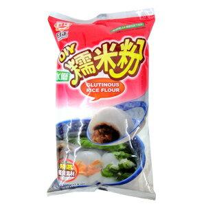日正 (水磨)糯米粉 500g