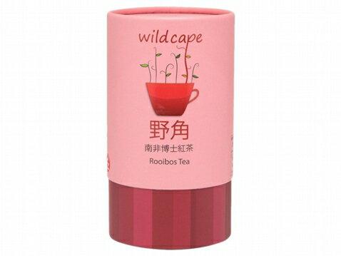 Wild Cape 野角 有機南非博士紅茶(40包) 國寶茶【小三美日】◢D910047