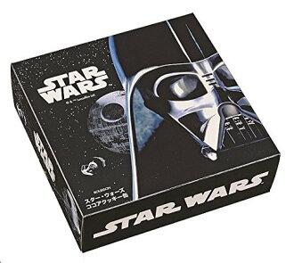北日本 星際大戰 star wars 可可餅乾禮盒 (鐵盒54枚入)