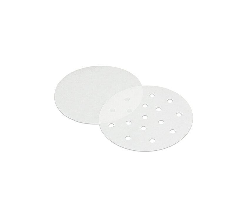 【EQ115】4.5吋氣炸鍋專用紙、烤焙紙、圓形調理紙 50入
