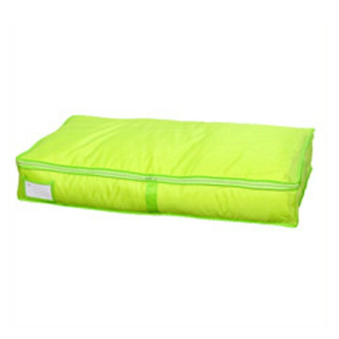 【酷創意】多色衣物棉被分裝收納袋 內衣襪子衣服袋 卡片棉被--中款((E91)