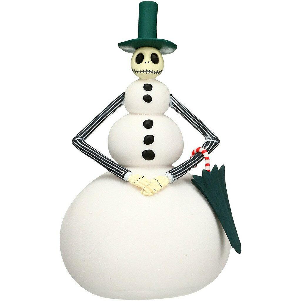 """【預購】日本進口UDF 骷髅杰克 """"Snowman"""" Nightmare Before Christmas 迪士尼【星野日本玩具】"""