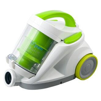 Opure 臻淨 雙HEPA旋風無袋式吸塵器 C2 蘋果綠 / 海洋藍 2色