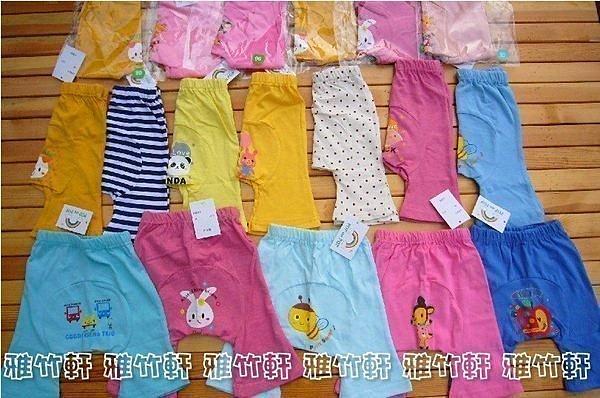 淇淇婦幼館【KZ001】休閒短褲,實用第一名,只要50元喔,可外出穿,80cm,90cm,95cm