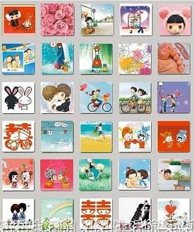 淇淇婦幼館【QQ182】換個圖案,換個心情,創意開關貼,玻璃也可貼,可當婚禮小物(生活館)