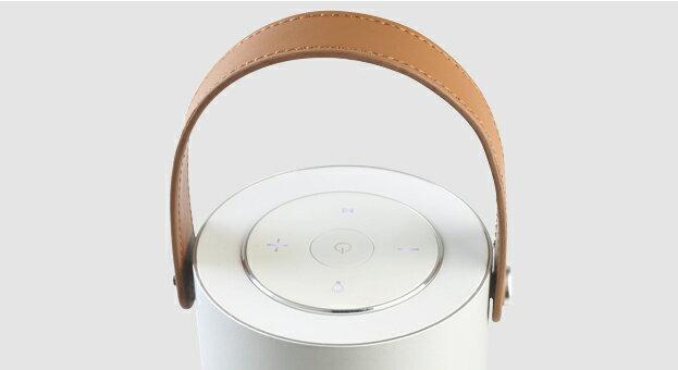 ※ 欣洋電子 ※ JS 淇譽 攜帶式鋁合金藍牙喇叭 (JY1016) 環場音效 / 情境燈 / 藍芽5.0 4