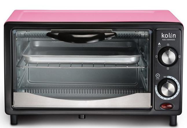 《省您錢購物網》福利品~歌林10公升時尚電烤箱(KBO-MNR650)
