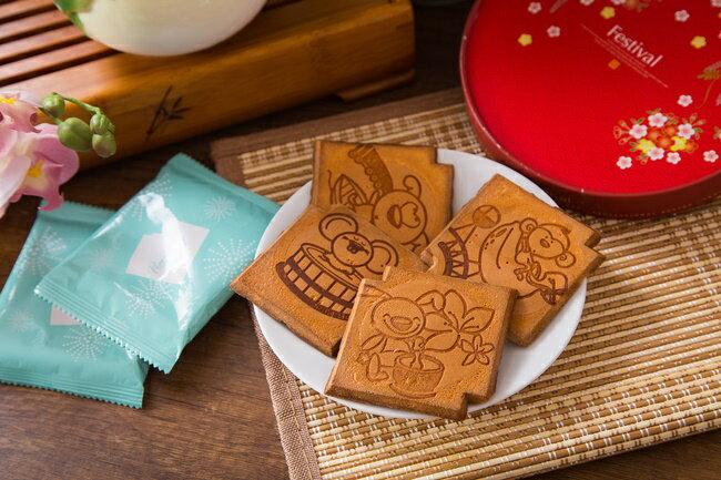 免運~6袋老奶奶手作煎餅(10/袋)
