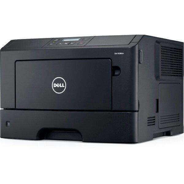 Dell B2360DN Laser Printer - Monochrome - 1200 x 1200 dpi Print - Plain Paper Print - Desktop - 40 ppm Mono Print - 300 sheets Input - Automatic Duplex Print - Gigabit Ethernet - USB 3