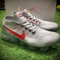 男性慢跑鞋到Nike Air VaporMax Flyknit 蒸汽大氣墊慢跑鞋 情侶款就在Mansmall 運動休閒館推薦男性慢跑鞋