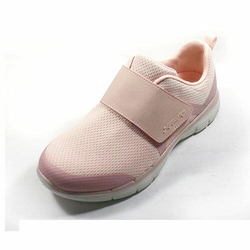 SKECHERS(女)FlexAppeal2.0運動系列記憶型鞋墊休閒健走鞋-12898LTPK粉紅2018新品【陽光樂活】
