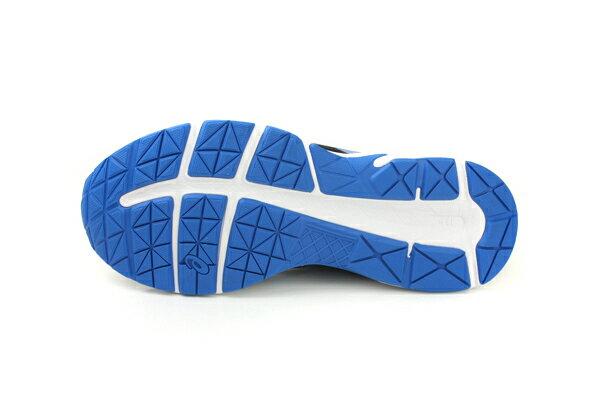 亞瑟士 ASICS 運動鞋 灰色 男鞋(寬楦) T716N-9743 no323 7