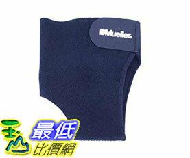 [106美國直購] Mueller 護踝套 Ankle Support Neoprene Blend, Black, One Size