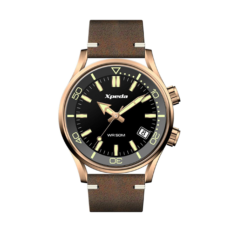 ★巴西斯達錶★巴西品牌手錶Thorn-XW21805E-R01-錶現精品公司-原廠正貨