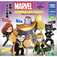 Marvel 玩具與電玩推薦到全套5款【日本正版】MARVEL英雄 GURIHIRU 公仔 P2 扭蛋 轉蛋 復仇者聯盟 漫威英雄 - 882050就在sightme看過來購物城推薦Marvel 玩具與電玩