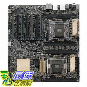 [104美國直購] ASUS EATX Extended ATX DDR4 LGA 2011-3 Motherboard Z10PE-D8 WS 主板