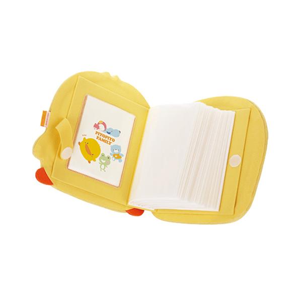 『121婦嬰用品館』黃色小鴨 成長紀錄本 1