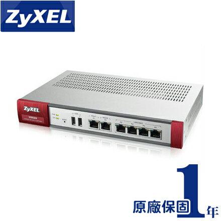 [免運] ZyXEL 合勤 USG 40 BDL 整合式安全閘道器/防火牆